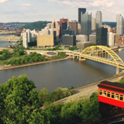 Pittsburgh tourist attractions