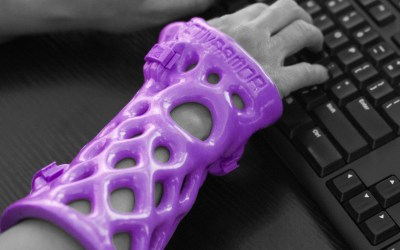 ActivArmor and Carpal Tunnel Syndrome