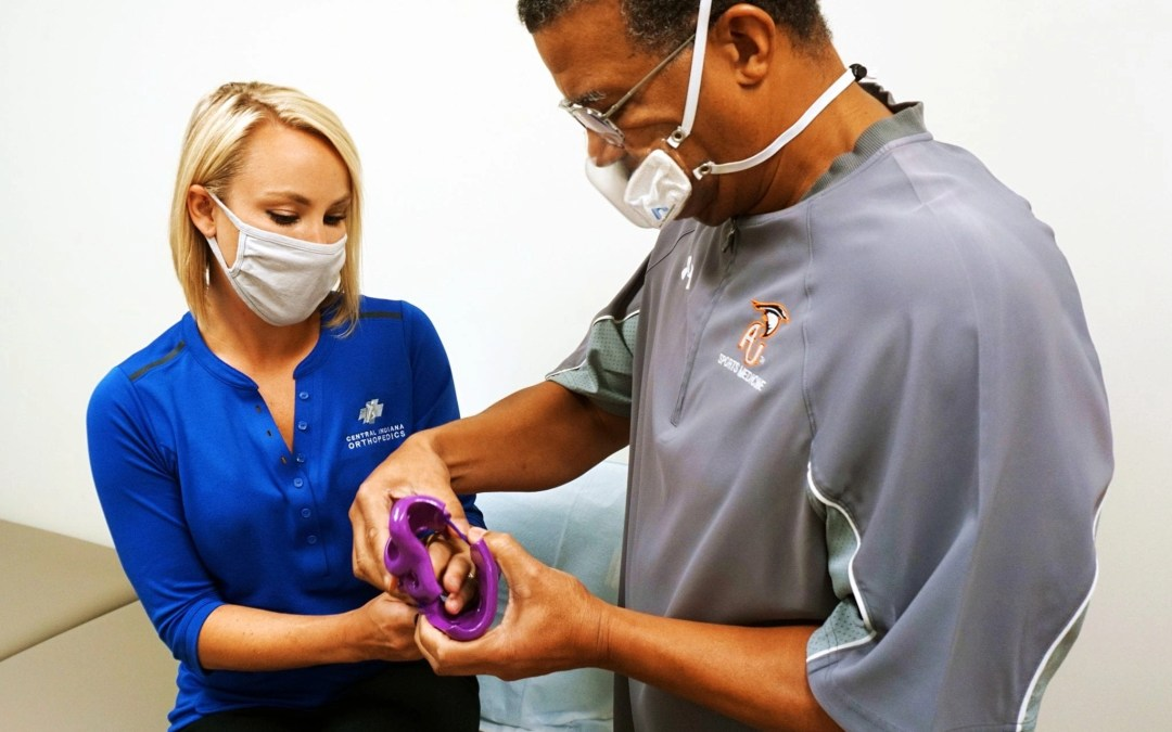 Featured Provider – Dr. Jared Jones, Sports Medicine and Team Physician