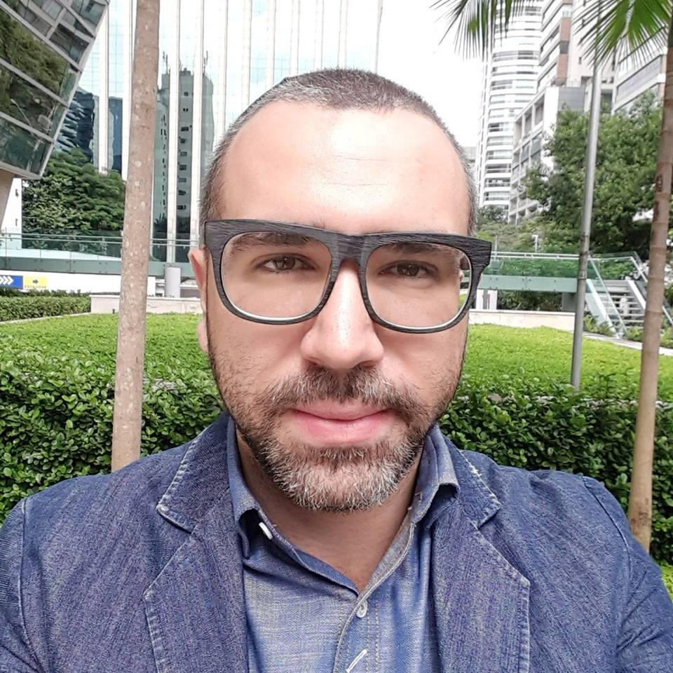 Thiago Moshe