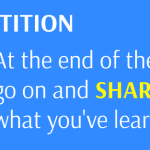 Hack Your Brain - Repetition