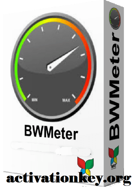 BWMeter 8.4.6 Crack with Patch Keygen Free Download