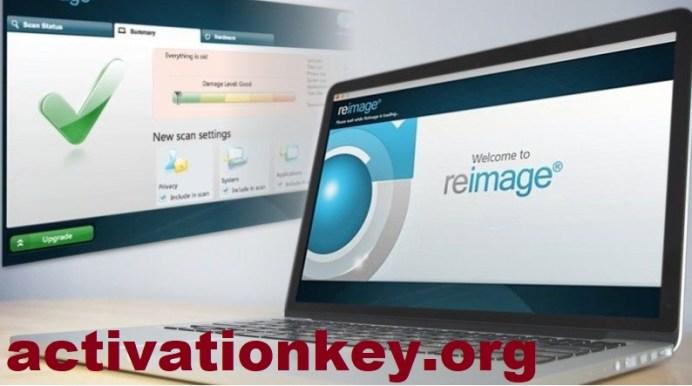 Reimage PC Repair 2021 Crack + License Key Download [100% Tested]