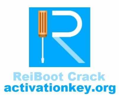 ReiBoot Crack Pro 7.3.6.1 Full Registration Code