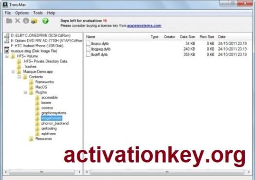 TransMac Crack Keygen Full + key 2020 Download
