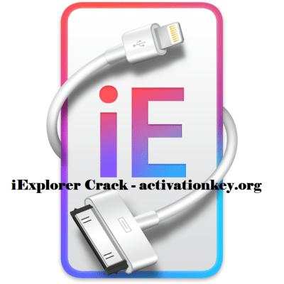 iExplorer 4.3.7 Full Crack & Registration Code [2020]