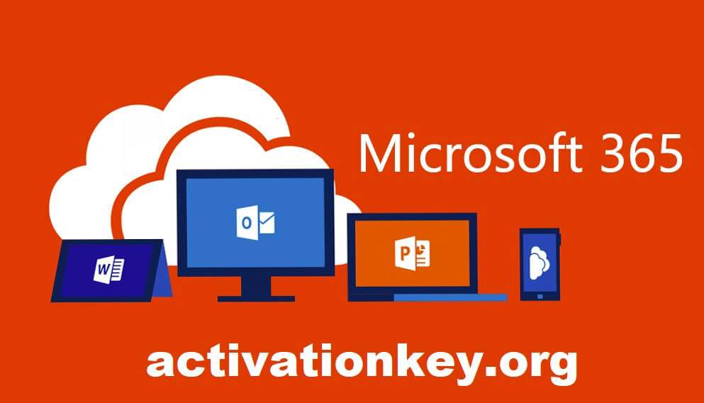 Microsoft Office 365 Crack Product Key {100% Working}