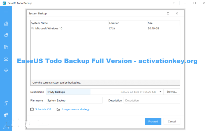 EaseUS Todo Backup 13.0 Crack Torrent Full Version {License Code}