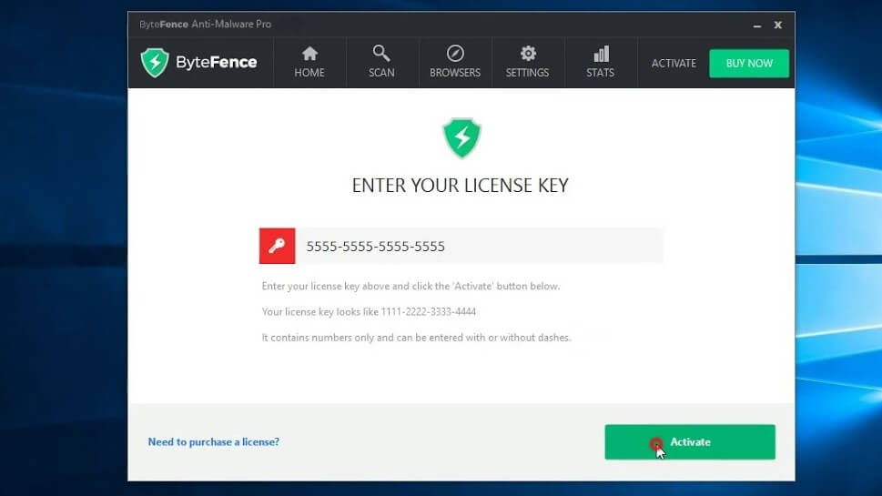ByteFence Full Crack + License Key Free 2020 (Latest)