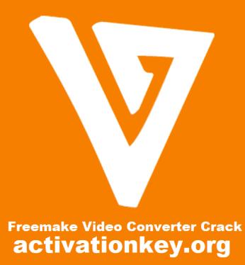 Freemake Video Converter Crack 4.1.11.26 + Serial Key {Full}