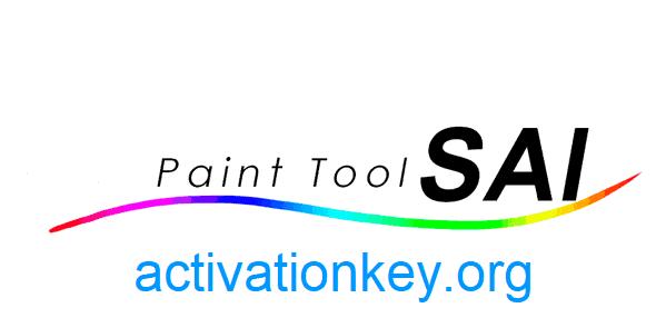 Paint Tool SAI 2 Crack Full Version Download (Torrent) (2020)