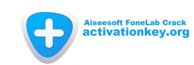 Aiseesoft FoneLab 10.1.96 Crack [Full Version] [Latest]