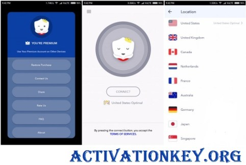 Betternet VPN Premium Crack Full Version 2020 Download