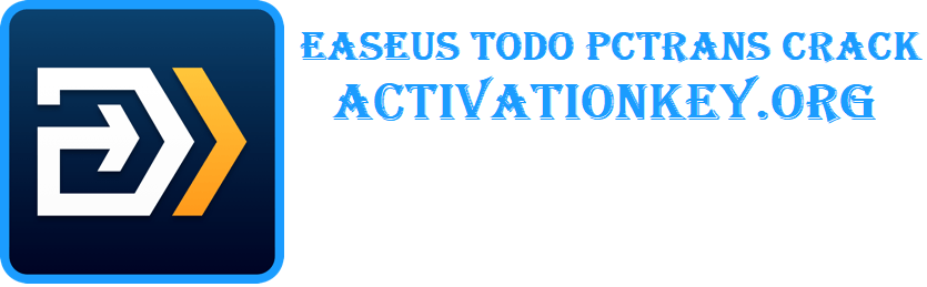 Easeus Todo Pctrans Crack With Registration Code (Latest)