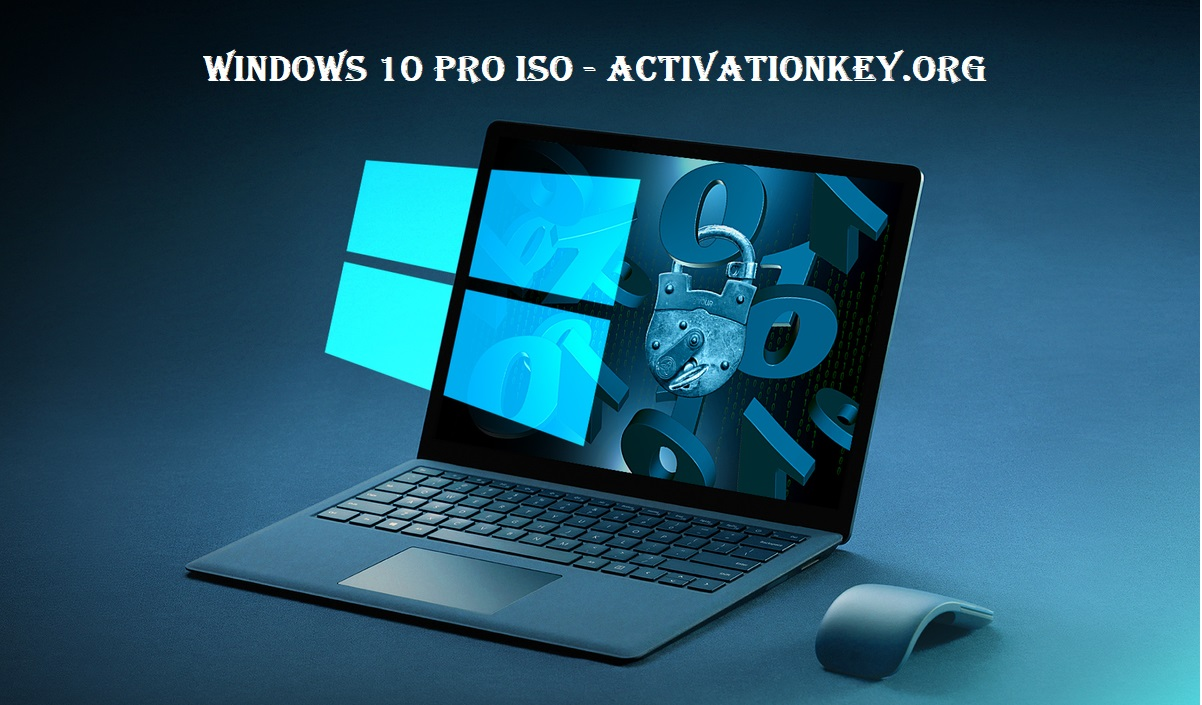 Windows 10 Pro ISO For Free (32-bit & 64-bit)