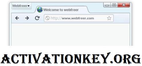 Web Freer Windows 10, 7, 8/8.1 Free Download Latest