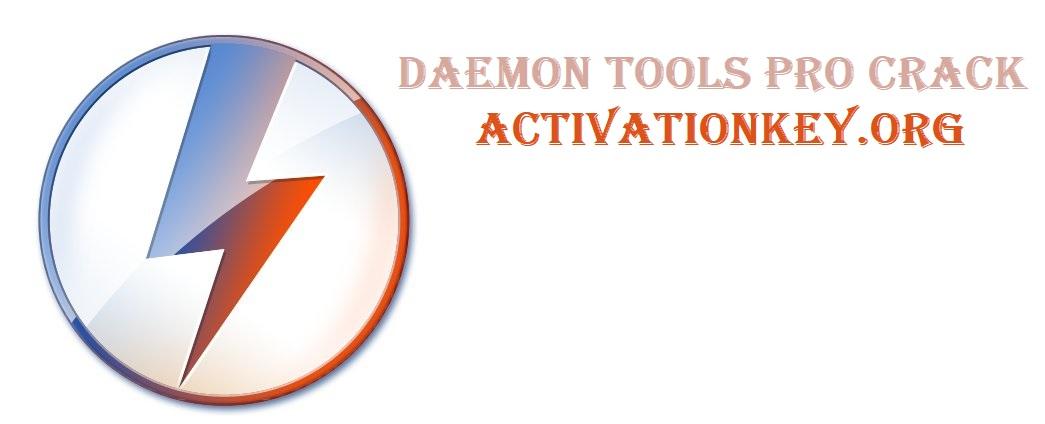 DAEMON Tools Pro 8.3.0.0759 Crack + Serial Number [Torrent]