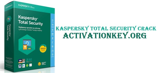 Kaspersky Total Security 2020 Crack + Activation Code (Keygen)