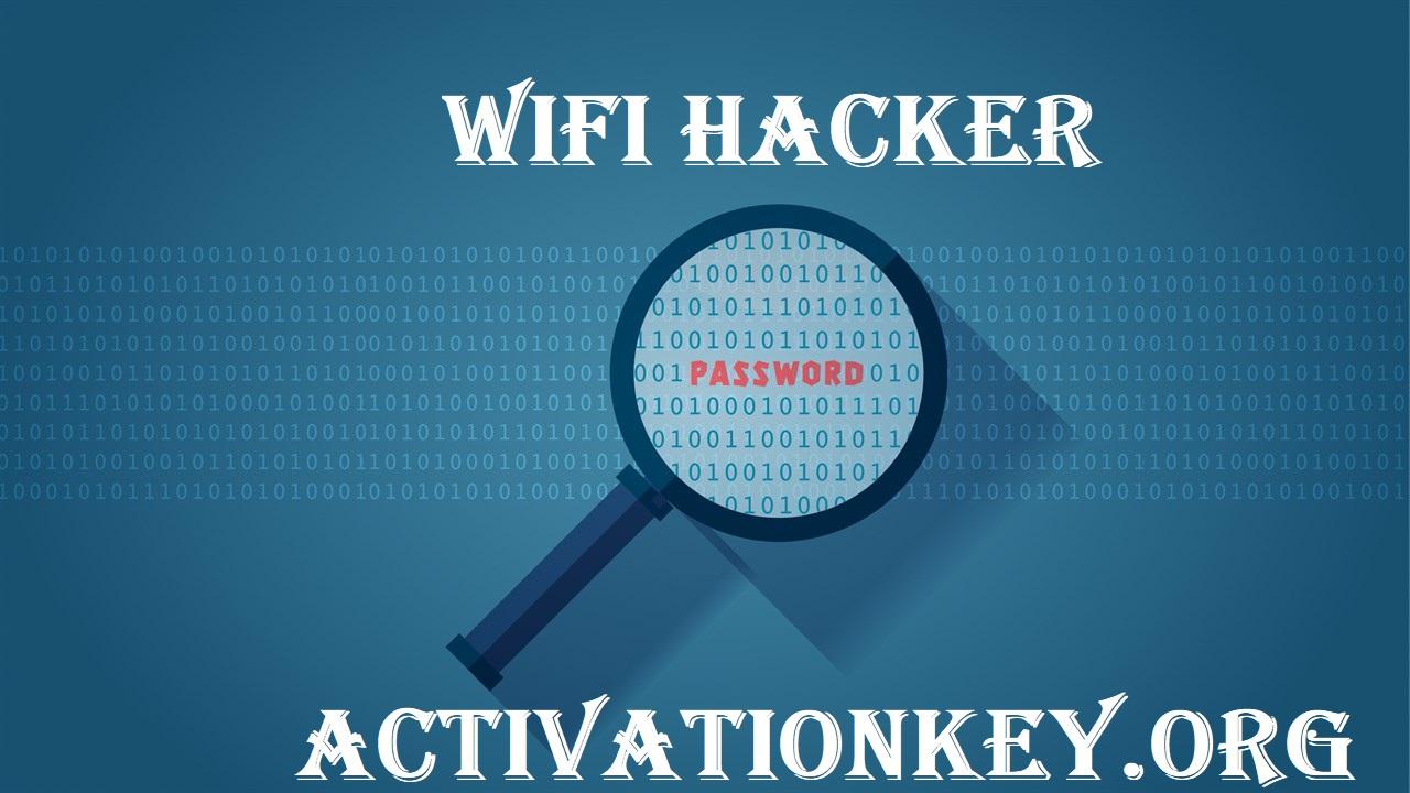 WiFi Hacker - Wifi Password Hacker Free Download {Trick}