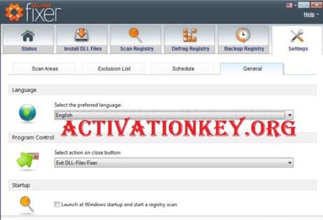 DLL Files Fixer 3.3.92 Full Crack + Activation Key (2020)