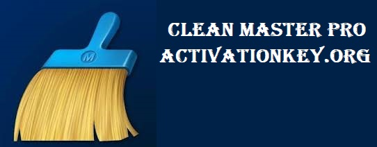 Clean Master Pro 7.4.9 Crack With Serial Key (Full)