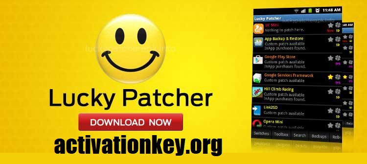 Lucky Patcher APK 8.8.9 Cracked For Android Latest Version