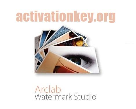 Arclab Watermark Studio Crack 3.71 with Key (Latest)