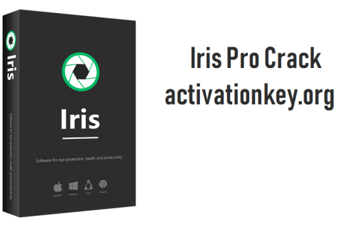 Iris Pro Crack with Activation Code Free Download [Windows]