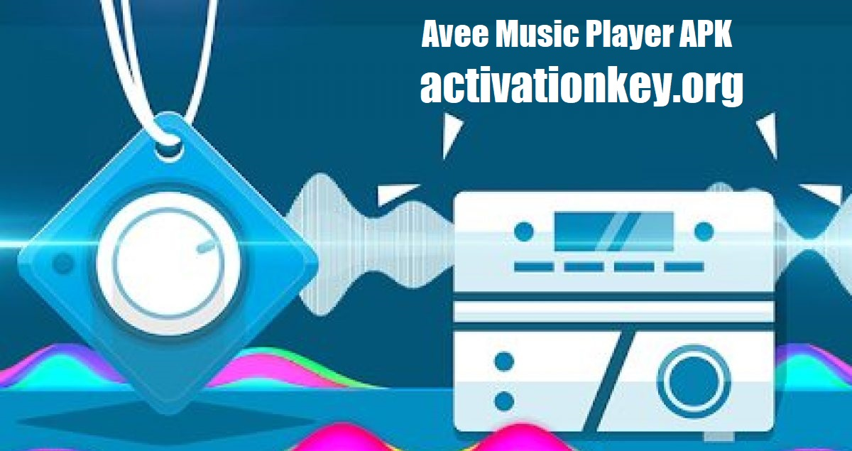 Avee Music Player APK (Cracked) latest 1.2.83 Android