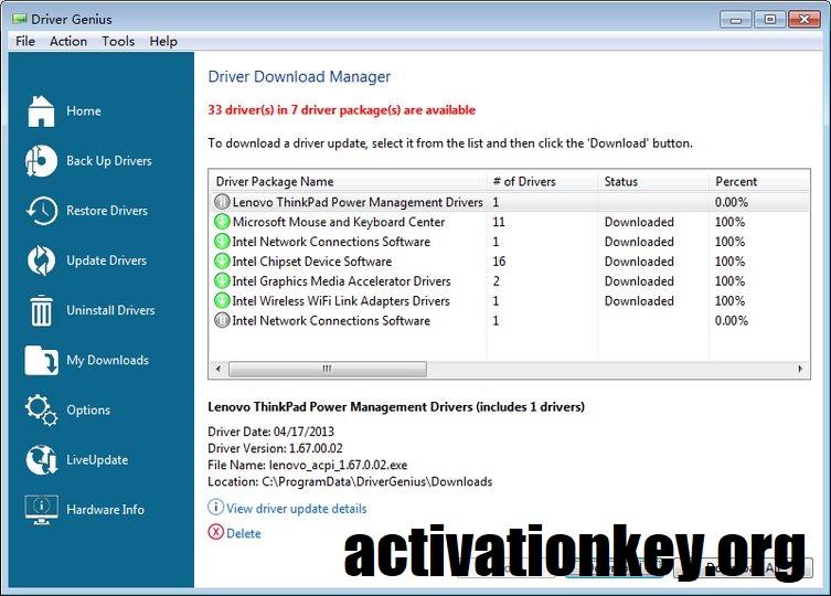 Driver Genius Pro 20.0.0.135 Crack + License Code [Latest]