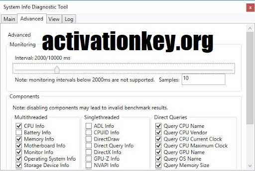 Futuremark SystemInfo 5.31.859 Crack + Portable [Latest]