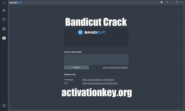 Bandicut 3.6.1.636 Crack + Serial Key Full Torrent 2021