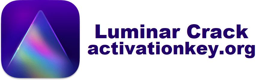 Luminar 4.3.0.7119 Crack + Activation Code Full Download