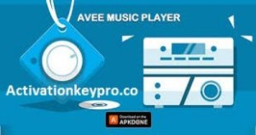 Avee Music Player APK Crack