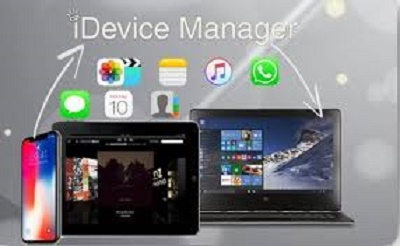 iDevice Manager Pro Crack