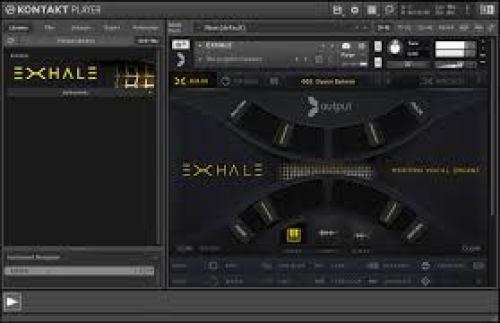 Exhale VST crack
