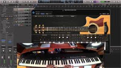 Ample Guitar VST Crack