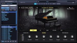 Keyscape VST Crack