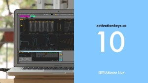 Ableton Live 10.1.1 Crack with Activation Key 2019 Download (Win+Mac)