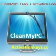 CleanMyPC 1.10.5.2041 Crack + Activation Code 2020 (Latest)