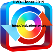 DVD-Cloner Gold 2019 16.30 Build 1446 Full Crack + License Key {Latest}