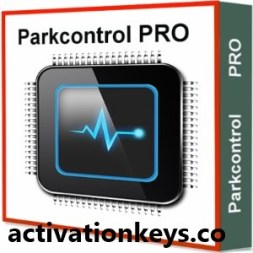ParkControl Pro Crack 1.3.1.8 + Serial Key 2019 {Latest Download}