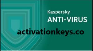 Kaspersky AntiVirus 2020 Crack & Activation Code {Latest Version}