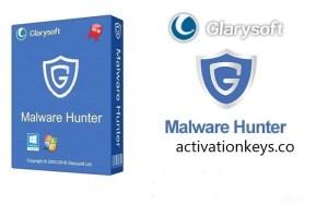 Glarysoft Malware Hunter Pro 1.129.0.727 Crack + Key 2021 Free Download