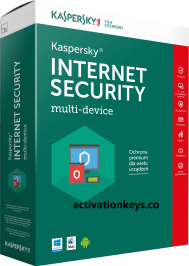 Kaspersky Internet Security 19.0.0.1088 Crack + Activation Code {2019}