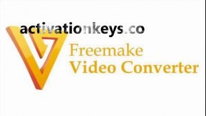 Freemake Video Converter 4.1.13.42 Crack + Activation Key 2021 (Latest)