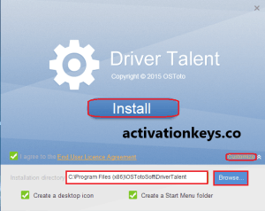 Driver Talent Pro 7.1.28.102 Crack with Activation Key 2020 (Latest)