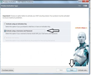 ESET NOD32 Antivirus 13.0.24.0 Crack+License Key 2020 Free ...