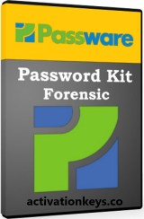 Passware Kit Forensic 2019.2.2 Crack + Serial Key Free Download [Latest]