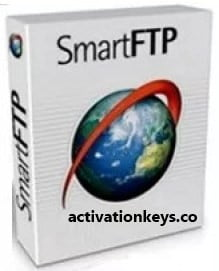 SmartFTP 9.0.2693.0 Crack with Activation Key Free Download [Patch]